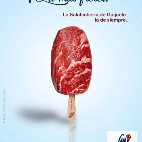 publicidad original